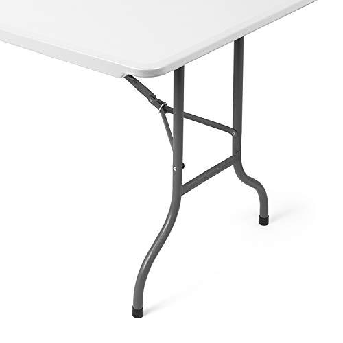 Vanage Gartentisch aus Kunststoff - 2