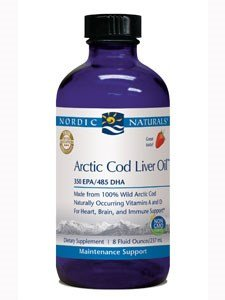 arctic-cod-liver-oil-great-strawberry-taste-8-fl-oz-237-ml-nordic-naturals