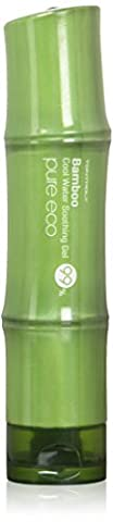 Tony Moly - Bamboo Cool Water Soothing Gel - Moisturisers - Day Care - Facial Treatment - Face Gel for men and woman