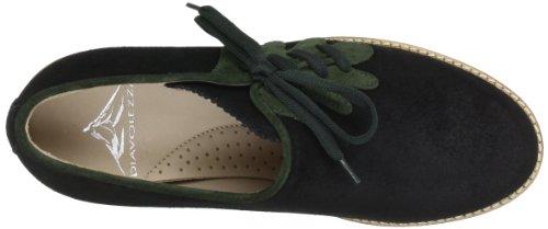 Black Chaussures femme 5012 basses Diavolezza Noir UqafXAnn5x