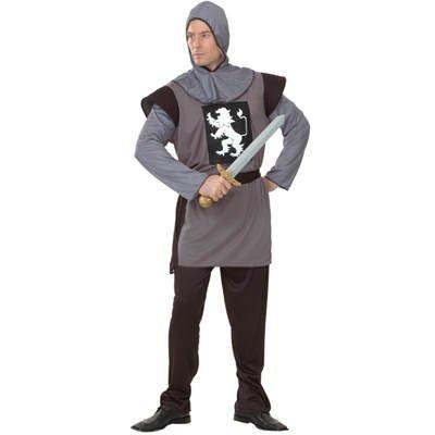 Herren-Kostüm Sir Galahalt, Einheitsgröße PREISHIT