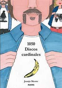 1050 Discos Cardinales por Juan José Mestre García