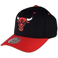 Amazon.it  chicago bulls - Cappelli e berretti   Abbigliamento ... eb8f9dc18209