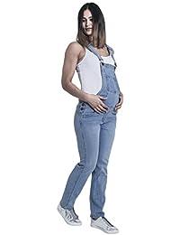 magasin discount bonne vente acheter pas cher Salopettes - Vêtements grossesse et maternité : Vêtements ...