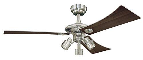 westinghouse-ventilatore-a-soffitto-audubon-gu10-nichel-spazzolato