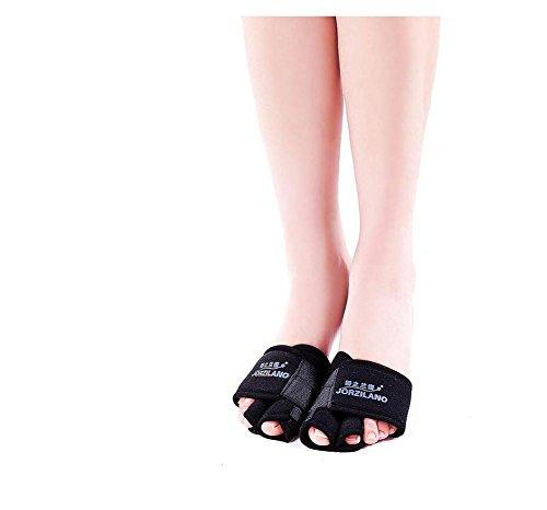 Toe Korrektur Gerät - Entlasten Thumb Stamm / Toe Separator / Strained Fußpflege Brace / Natural Big Toe Alignment / Übung Gürtel Fuß Schmerzlinderung Ein Paar wiederherstellen