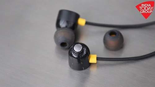 Mr Gaurav Realme in Ear Phone Sound Super (Black) Image 2