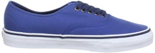 Vans U AUTHENTIC DARK BLUE/DRESS, Sneaker unisex adulto Blu (Blau (dark blue/dress blues))