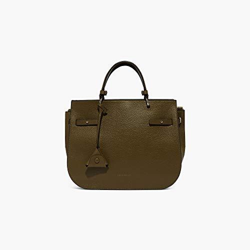Coccinelle Tasche DIDI Damen Leder Evergreen - E1EA5180201G06