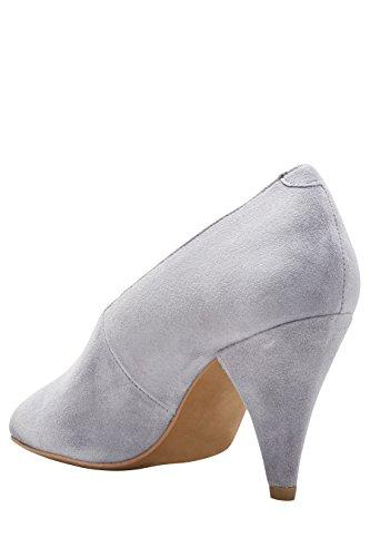 Suivant Chaussures À Talons Gris Pour Femmes