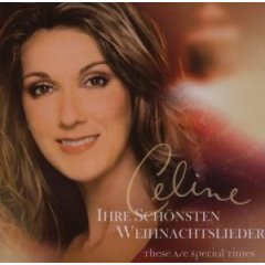 Her Best Christmas Songs [Import Audio CD, Made in Germany, 16 Christmas Anthems] Ihre Schoensten