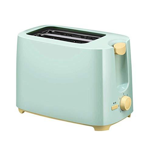 QSJNN Toaster Nach Hause Automatische Frühstücksmaschine Toaster