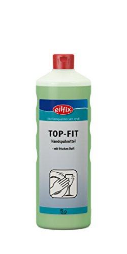 Eilfix Top-Fit Handspülmittel 1 x 1 Liter