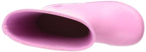 Viking Classic Indie Unisex-Kinder Langschaft Gummistiefel Pink (9)