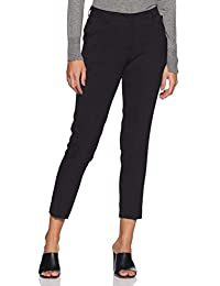 Park Avenue Women's Slim Fit Pants