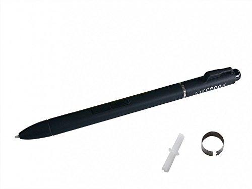 Fujitsu Stylus Pen/Eingabestift schwarz Original FUJ:CP389602-XX LifeBook T4410, T5010, T725, T730, T731, T732, T734, T900, T901, T902, TH700 / Stylistic ST5010 Fujitsu Pen Tablet