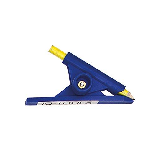 Preisvergleich Produktbild SCHWAIGER Parallel Anreißer mit Bleistift, PWE0123B