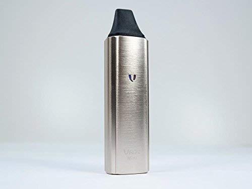 Vax mini ® - exklusiver Vaporizer/Verdampfer für trockene Käuter, portabel (Gold)