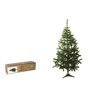 Arbol Navidad 150cm Caja 83x19x19cm