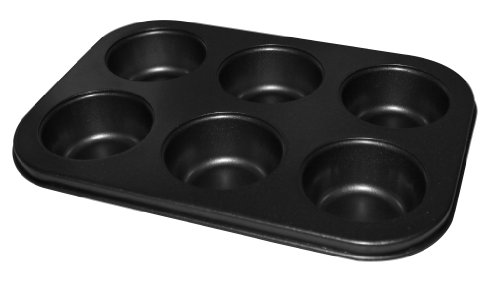 the-sharper-image-super-wave-oven-4-piece-baking-set-accessory-muffin-pan-mini-muffin-pan-2-mini-loa
