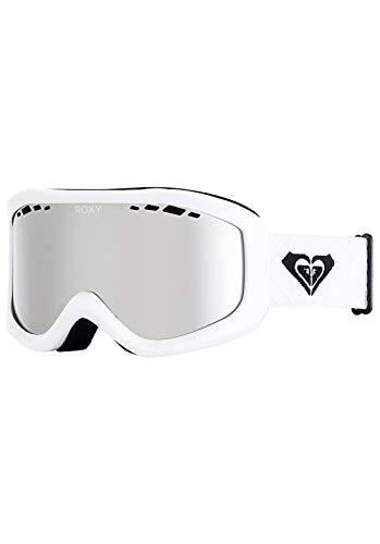 Roxy Sunset Mirror Ski Goggles
