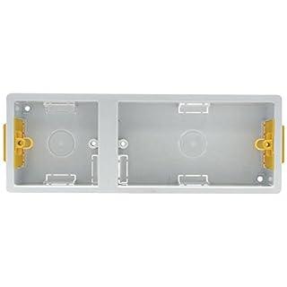 Appleby-3Gang (2+ 1) Dry Fütterung Box, 35mm