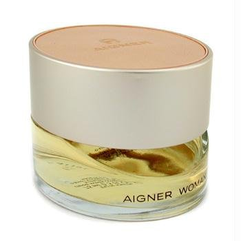 Preisvergleich Produktbild AIGNER IN LEATHER WOMAN EDT SPRAY 75 ML