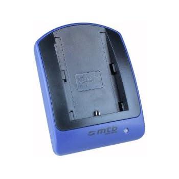 Chargeur USB (sans cable/adapteurs) pour Canon LP-E6 / EOS 5D Mark II, III / 5DS R, 6D, 7D II, 60D, 60Da, 70D, 80D / WTF-E5, E7