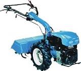 S.E.P. Vertikutierer Benzin Motorhacke Gartenfräse Sep 1.700Special