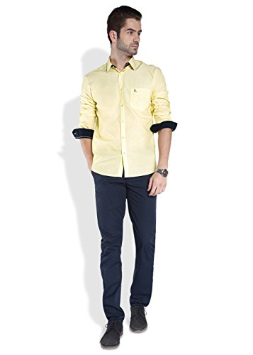 Parx Light Yellow Shirt