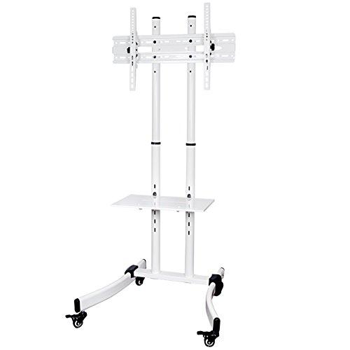 Proper Support portable chariot pour téléviseur LED/LCD jusqu'à 152,4cm