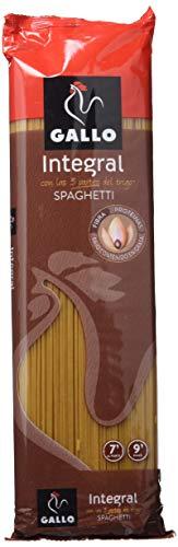 Gallo Spaghetti Inte gral - 500 gr