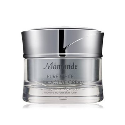 amorepacific-mamonde-pure-white-ultra-active-cream-50ml-elasticity-whitening-skin-tone