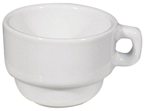 Saturnia Becher Caffe '8cl–Linea Roma