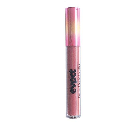 MERICAL Beauté Brillant Rouge à lèvres gelée Cristal aloès Magie température Changement de Couleur lèvre