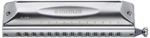 Suzuki Sirius SU-S-64-C