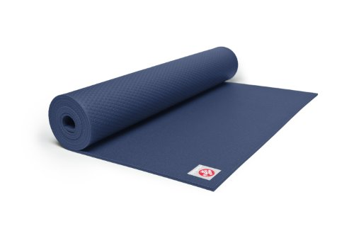 """Yogamatte Manduka PROlite® Mat \""""Midnight\"""""""