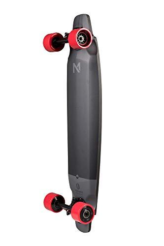 Inboard M10001-1002 - Skate electrónico, Color Negro