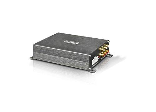 dsp endstufe AXTON A530DSP 4-Kanal DSP-Verstärker mit iOS und Android Steuerung