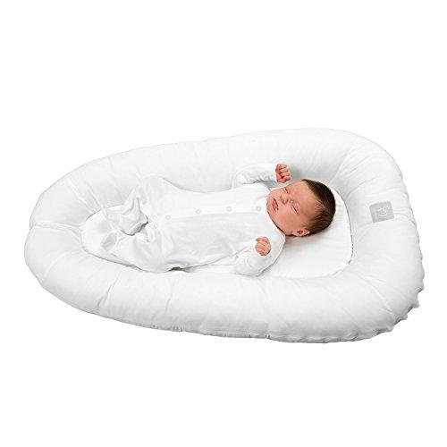 Clevamama - Reductor de cama nido para bebés
