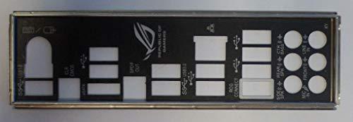 ASUS Crosshair V Formula Blende - Slotblech - IO Shield