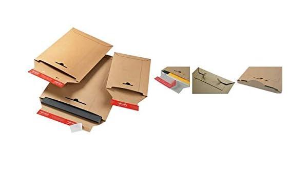 ProgressPACK Premium PP W01.08 calendrier Enveloppes-Carton ondulé-DIN A