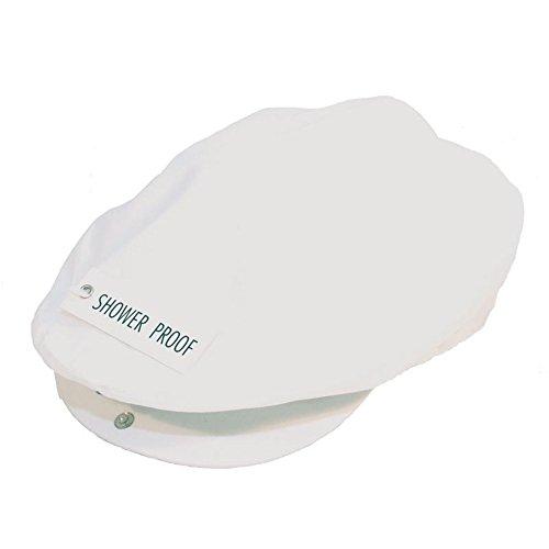 Express Hats The Casquette souple - Homme - Blanc - Blanc - moyen