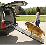 Travel Light Tri-Fold Dog Ramp