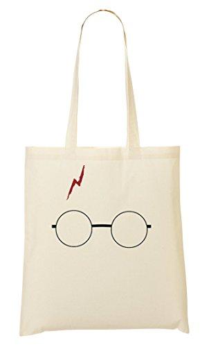 Harry Potter Sacchetto Di Tote