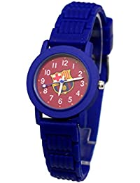 a1ca04c6cf53 Amazon.es  FC Barcelona - Incluir no disponibles   Relojes de ...