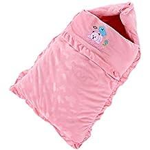 Zhhlaixing Lana Usable Manta Dormir Saco Recién Nacido Algodón Niños Sueño Bolso - Bebé Dormido Vestido