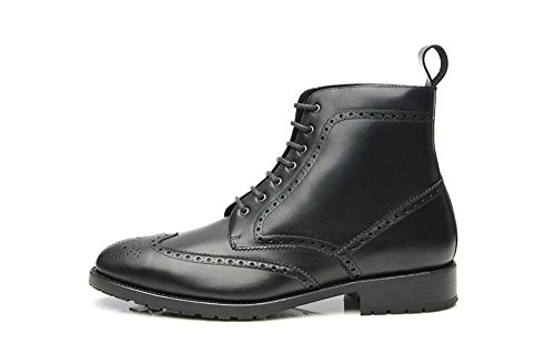 SHOEPASSION.com - N° 671 Noir