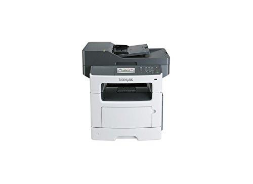 Lexmark 35S4486 MX511DE MFP Laserdrucker, Schwarz/weiß