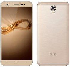 Elephone A1 - Smartphone de 5' (Quad Core 1.3 GHz, RAM de 1 GB, Memoria Interna de 8GB, cámara Trasera 5 MP y Frontal 2...